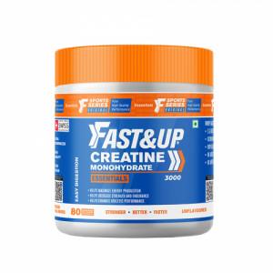 Fast&Up Creatine, 250gm