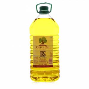 Rafael Salgado Olive Oil, 5000ml
