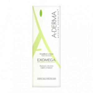 A-Derma Exomega Emollient Cream, 50ml