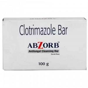 Abzorb Bar, 100gm