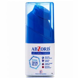 Abzorb Powder, 50gm