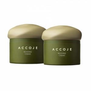 Accoje Reviving Cream, 50ml (Pack Of 2)