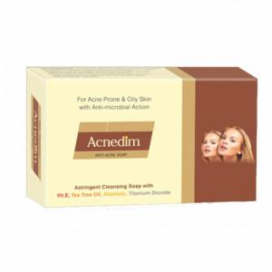 AcneDim Anti-Acne Soap, 75gm
