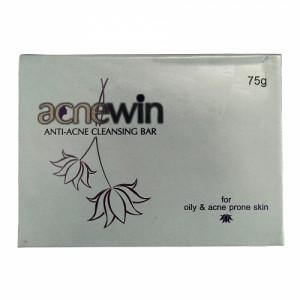 Acnewin Bar, 75gm