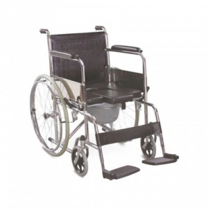 Fast Cure Adult Wheel Chair (FS 609)