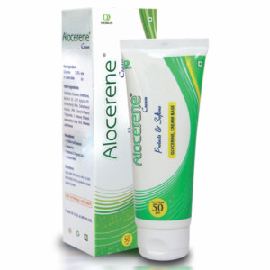 Alocerene Cream, 50gm