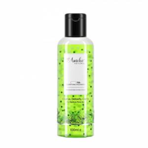 Amoha Green Tea Clarifying Face Wash, 100ml
