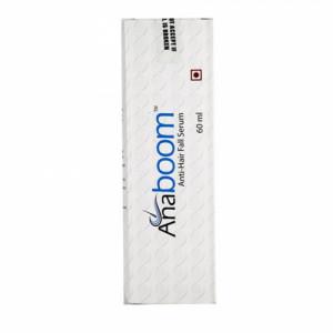 Anaboom Anti-Hair Fall Serum, 60ml