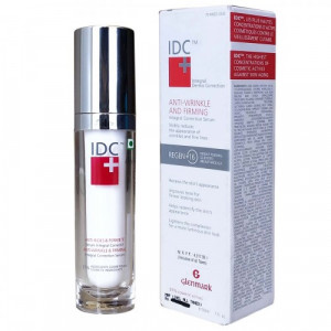 IDC Anti-Wrinkle And Firming Serum, 30ml