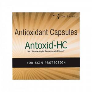 Antoxid HC, 30 Capsules