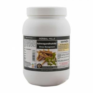 Herbal Hills Ashwagandhahills, 700 Capsules