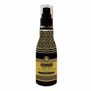 Avnii Organics Brahmi Hair Oil, 100ml