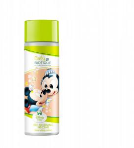 Biotique Bio Morning Nectar Mickey Nourishing Lotion, 190ml