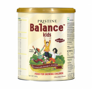 Balance Kids Choco Powder, 200gm