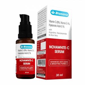 Bionova Novawhite - C Serum, 30ml