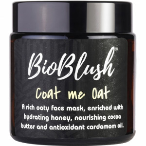 BioBlush Oat My God Oats Face Cleanser, 90gm