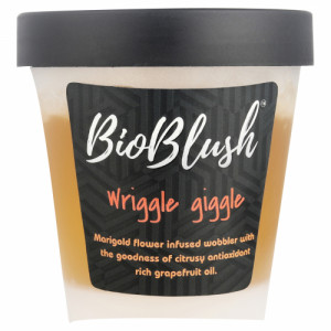 BioBlush Wriggle Giggle Grapefruit Shower Jelly, 200gm