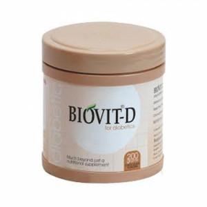 Biovit - D Powder, 200gm