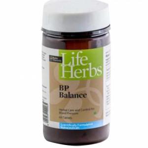 Bipha Ayurveda BP Balance, 60 Tablets
