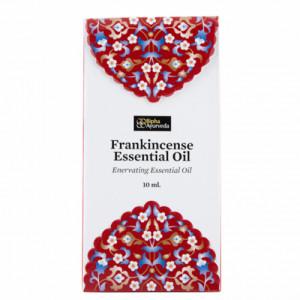 Bipha Ayurveda Frankincense Essential Oil, 10ml