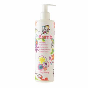 Bomb Cosmetics Milk And Honey Body Lotion, 300ml