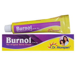 Burnol Cream, 20gm