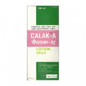 Calak-A Lotion, 100ml