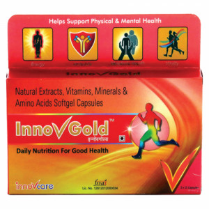 Innovgold, 15 Capsules