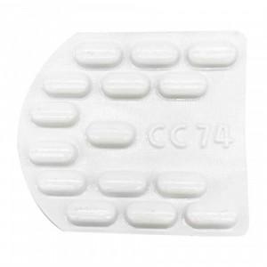 CC74, 15 Tablets