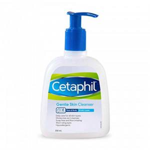 Cetaphil Gentle Skin Cleanser, 250ml