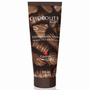 Chocolite Scrub, 100ml