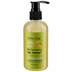 Nature Trail Citrus Blast Handwash, 200ml