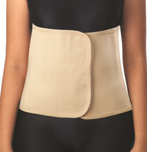 Dyna Cling Post Maternity Corset 25 70-80 Cms (Small)