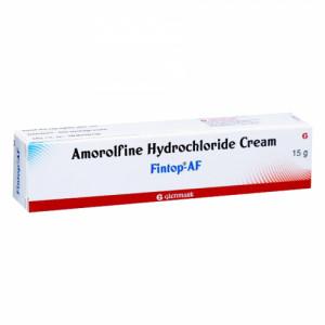 Fintop AF Cream, 15gm