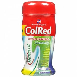 Col Red Vanilla, 200gm