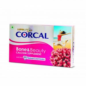 Corcal Bone & Beauty, 10 Tablets