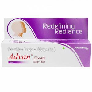 Advan Cream, 20gm
