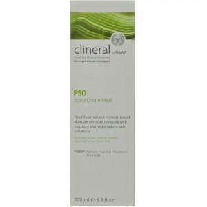 Clineral PSO Scalp Cream Mask, 200ml
