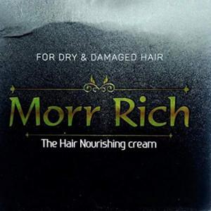 Morr Rich Cream, 75gm