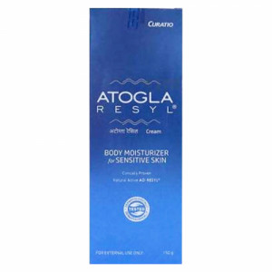 Atogla Resyl Cream, 150ml