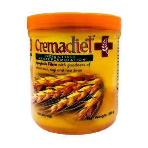 Cremadiet Plus Powder, 300gm