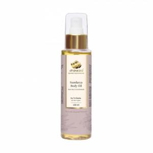 Shankara Sundarya Body Oil, 100ml