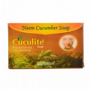 Cuculite Soap, 75gm