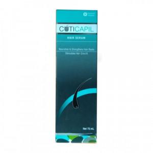 Cuticapil Hair Serum, 75ml