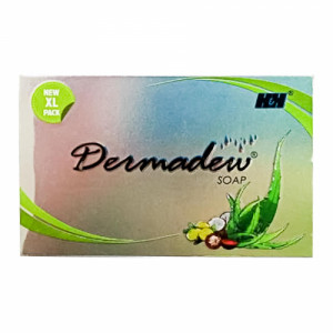 Dermadew Soap, 125gm