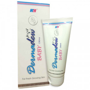 Dermadew Baby Cream, 80gm