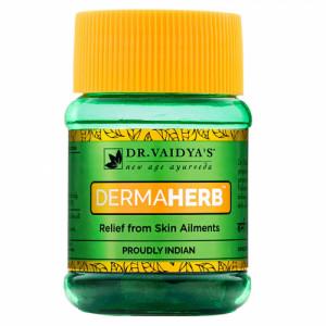 Dr. Vaidya's Dermaherb, 30 Pills  (Pack Of 2)