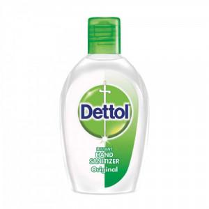Dettol Hand Sanitizer, 25ml