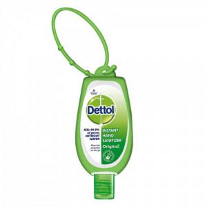 Dettol Sanitizer Sleeve Pack, 50ml