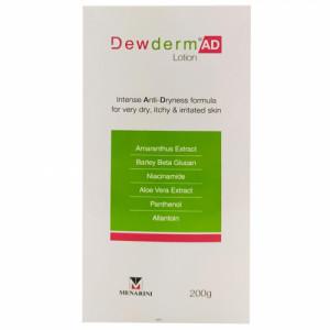 Dewderm AD Lotion, 200gm